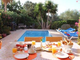 Casa Mondrago Melani, Ferienhaus Mallorca für bis zu 5 Pers. mit Privatpool