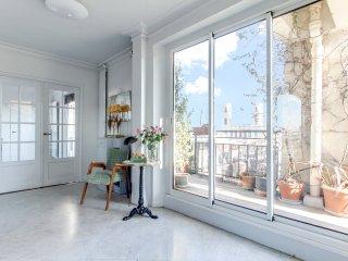 Saint Germain des Pres - Penthouse View
