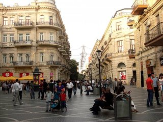 Apartment in center of Baku ,in Old city