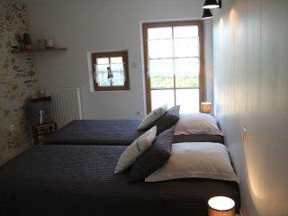 Chambre à coucher 1 (accessible handicapé)