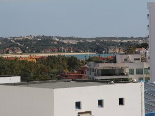 Apartment T1, very nice, close to the beaches, restaurants! 5 min walk, Praia da Rocha