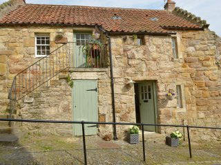 Mangle Cottage 15 mins from St Andrews, Pittenweem