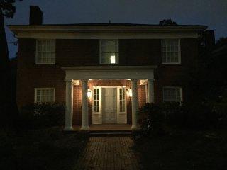 Stately Georgian Home in MidTown Atlanta