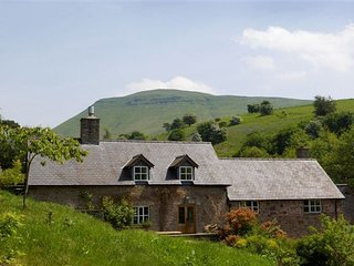 42884 Cottage in Hay-on-Wye