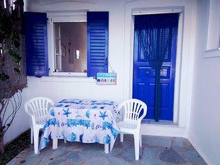 Beautiful studio near the beach #1 - Aliki/Paros