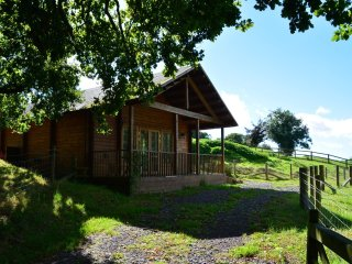 36418 Log Cabin in Wincanton