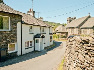 LLH61 Cottage in Satterthwaite