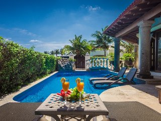 Villa Estrella del Mar - Ideal for Couples and Families, Beautiful Pool and