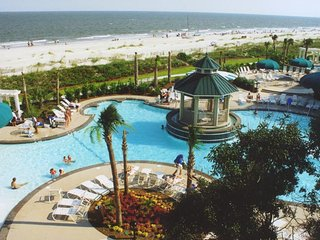 Prime 2BR 2BA Marriott Barony Beach - June 23 - June 30, Hilton Head