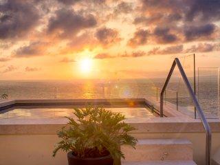 1 BR Luxuy Unit by Los Muertos Beach G