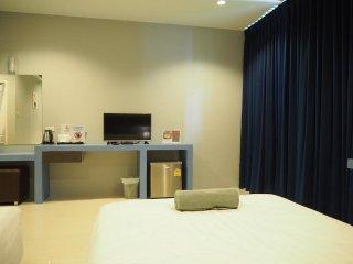 Splendid jacczzi suite villa house in Samui