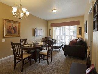 2 Bedroom Condo Right next to the Orange County Convention Center. 4814CA-407, Orlando
