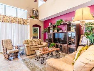 6 Bedroom 3.5 Bath Pool Home In Gated Windsor Hills Resort. 2248WPW, Orlando