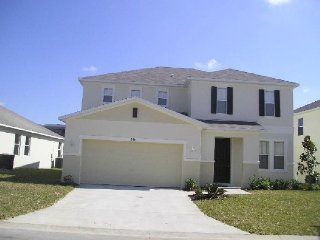 4 Bedroom 3 Bath Pool home in Legacy Park. 644KR, Davenport