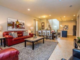 Gorgeous 6 Bedroom Pool Home in Windsor at Westside Resort. 8916RS, Four Corners