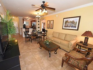 4 Bedroom 3 Bath Condo in Bella Piazza Resort. 904CP-533, Davenport