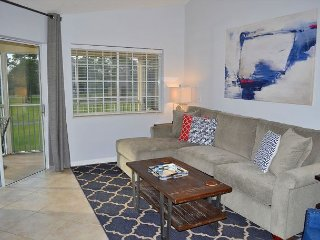 6/21-6/23 trip ~ Golf cart + Remodeled Sandestin townhome, close to beach