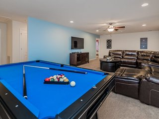 Gorgeous 8 Bedroom Pool Home in Windsor at Westside Resort. 8812MD, Four Corners