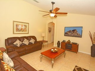 Orange Tree 6 Bedroom 3 Bath Pool Home. 15809HH, Clermont