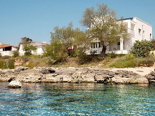 Luxury Beach Villa in Puglia