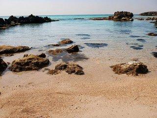 Luxury Beach Villa in Puglia