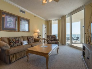 Palacio Condominiums 0704, Perdido Key