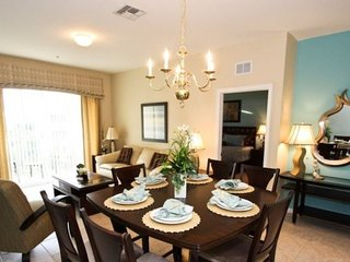 Beautiful 2 Bedroom 2 Bathroom Condo In Windsor Hills. 7664CS-402, Orlando