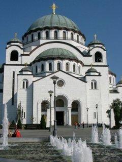 Saint Sava Church
