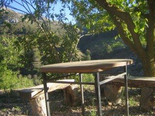 100% Montaña Aitana Guadalest, Confrides