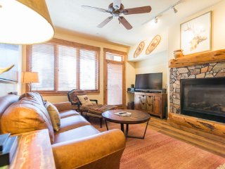 2106 Timberline Lodge - Trapps