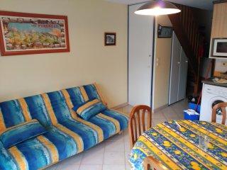 Apartamento en Pays Toy - Luz Saint Sauveur (hasta 7 personas), Esquieze-Sere