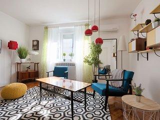 Designers Apartment Pionir