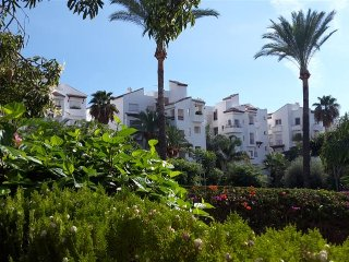 Costalita del Sol 3 bed GF near the beach, Cancelada