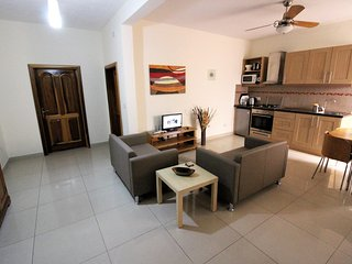 2 Bed. Townhouse Apartment