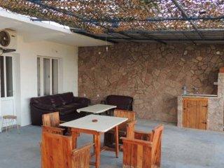 Apartment in Ulcinj with terrace, Dulcigno