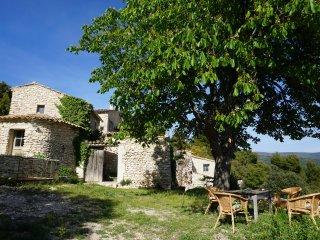Les Lavandes -Mazet- Les Figuiers Ferme Authentique Provencale en Luberon