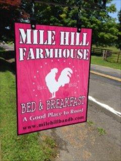 Mile Hill B an B