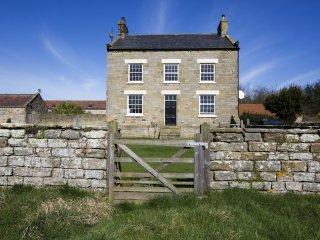 Thirley Cotes Farmhouse, Scarborough