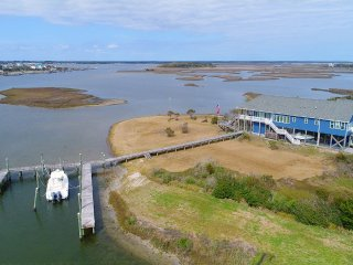 Barton Bay Ct 113 | Stay surrounded by water, Watch sailboats, FISH!