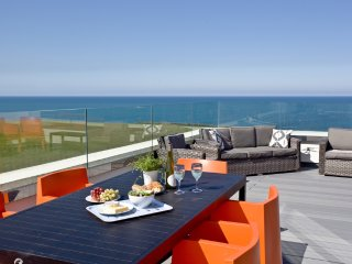 Headland House located in Newquay, Cornwall