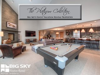 Big Sky Resort | Black Eagle Lodge 24