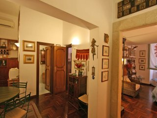 Apartment Tevere