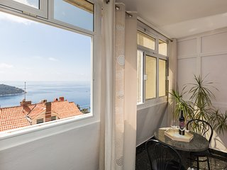 Sea View Apartments -Two Bedroom Apartment with Sea View (Merivo)