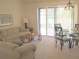 Spacious and Bright on the 13th Fairway!, Palm Desert