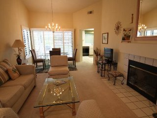 Relax and Enjoy on the 3rd Fairway!, Palm Desert