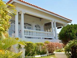 Paradise Palms Jamaica Villa Montego Bay