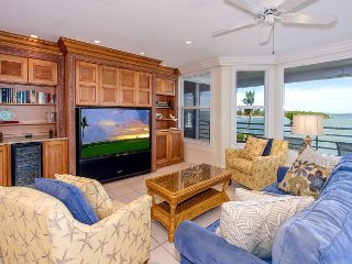 South Seas Lands End 1608 Three bedroom Water View Villa, Captiva Island