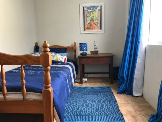 FLAMINGO LAGOON SELF CATERING, Muizenberg