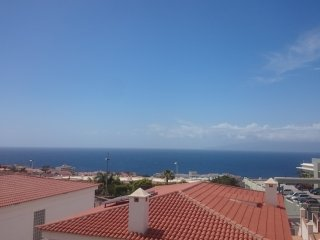 Apartment with ocean views, Puerto de Santiago