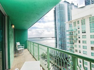 Stylish Bayfront converted 4 Bedroom in Brickell..